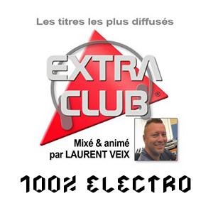 Laurent Veix 100 electro