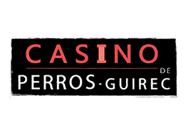 Logo Casino Perros Guirec