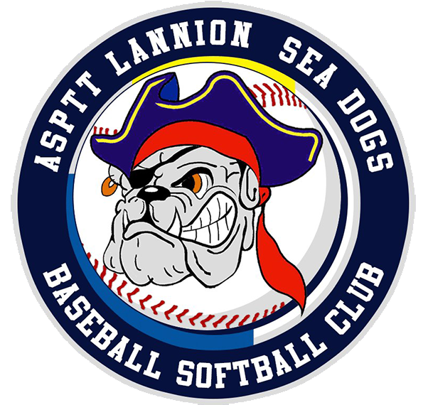 Logo Sea Dogs Lannion