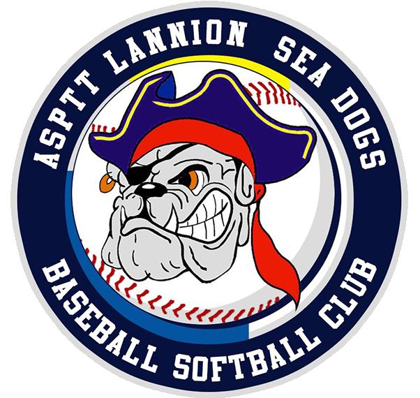 Logo Sea Dogs Lannion