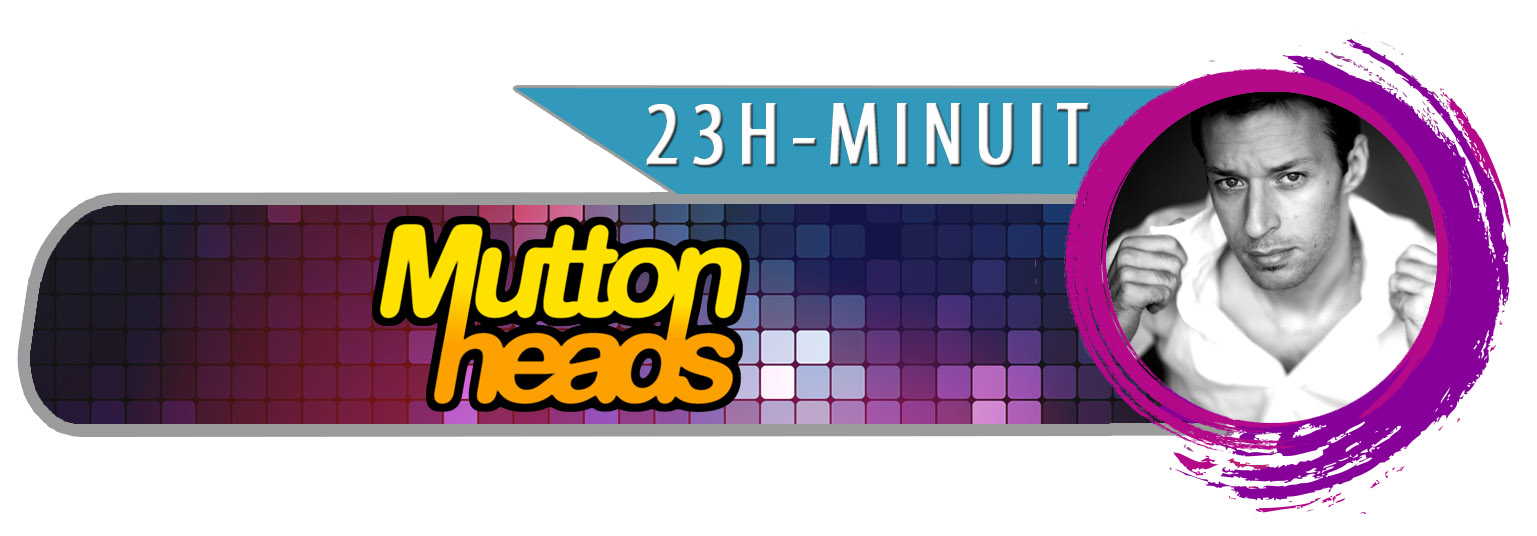 test muttonheads