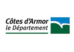 Conseil Départemental des Côtes d'Armor