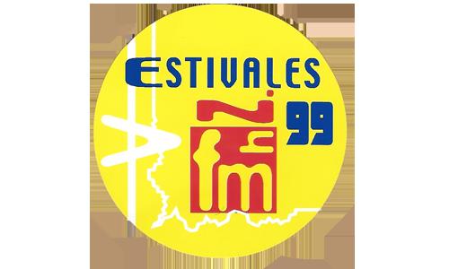Logo Estivales