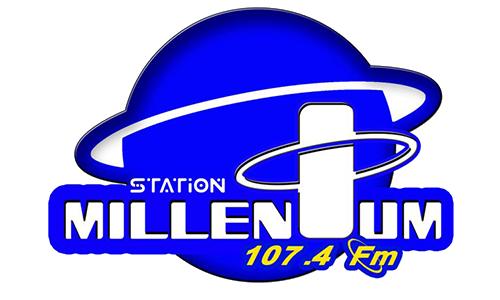 Logo Millenium (2001)
