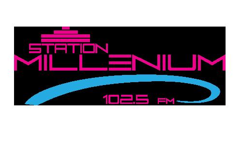 Logo Millenium (2012-présent)