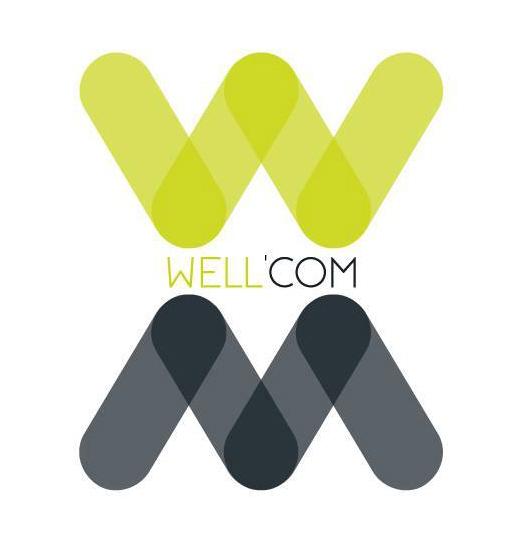 Logo Well'Com