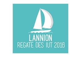 Régate des IUT - IUT Lannion 2016