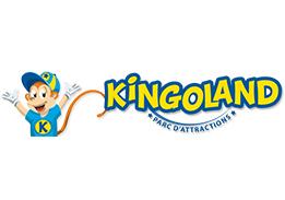 Le parc Kingoland