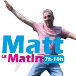 Matt le matin