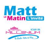 L'invité de Matt le Matin